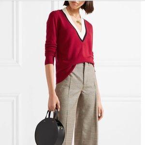 Veronica Beard Barret Cashmere Sweater